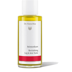 Dr. Hauschka Revitalising Leg and Arm Tonic 100ml