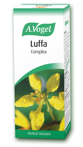 A. Vogel Luffa Complex tincture 50ml