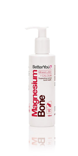 BetterYou™ Magnesium Bone Lotion 180ml