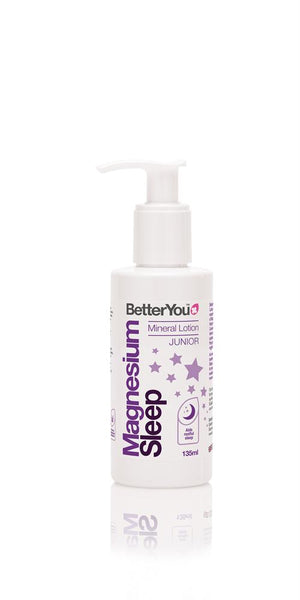 BetterYou™ Magnesium Sleep Lotion Junior 135ml