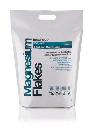 BetterYou™ Magnesium Flakes 5kg