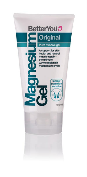 BetterYou™ Magnesium Gel 150g