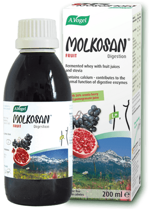 A. Vogel Molkosan® Fruit 200ml