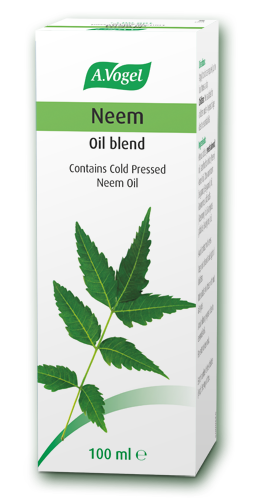 A. Vogel Neem Oil Blend 100ml