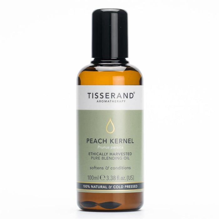 Tisserand Peach Kernel Ethically Harvested Blending Oil 100ml