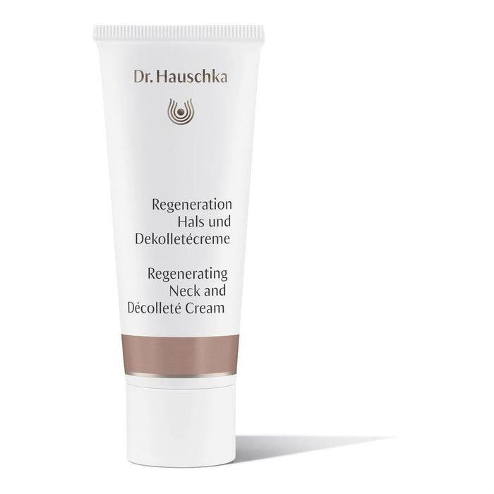 Dr. Hauschka Regenerating Neck and Decollete Cream 40ml