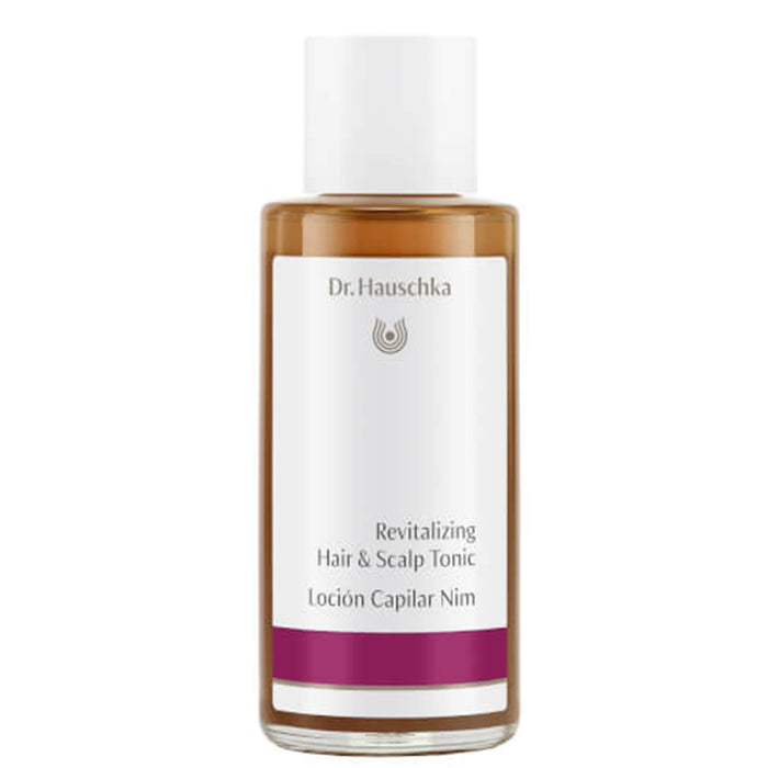 Dr. Hauschka Revitalising Hair and Scalp Tonic 100ml