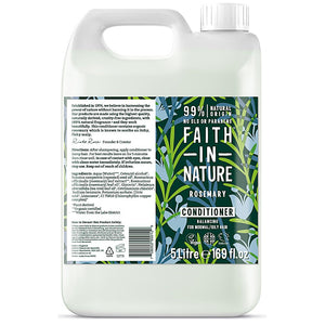 Faith in Nature Rosemary Conditioner 5000ml