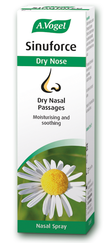 A. Vogel Sinuforce Dry Nose Nasal Spray 15ml