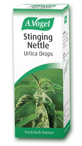 A. Vogel Stinging Nettle (Urtica) Drops 50ml