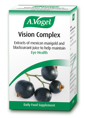 A. Vogel Vision Complex – for healthy eyes 45 tabs