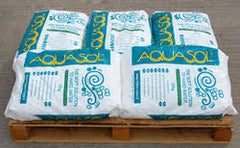 Aquasol tablets 28 X 25 KG @ £4.25 per bag + £44.00 delivery