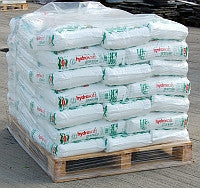 120 x 10kg bags @ £2.80 per bag + £45.00 delivery