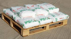 10 x 25kg bags inc FREE DELIVERY