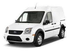 Small van Delivery Surcharge £75.00