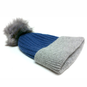 HAT ANGORA TOQUE