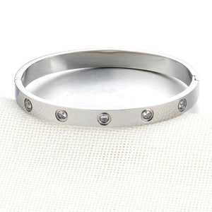 Lover Stainless Steel Bracelets