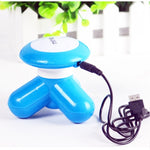 Mini Usb Multifunctional Massager