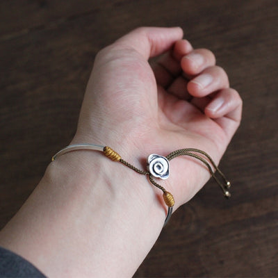 Lucky Ancient Cloud Bracelet