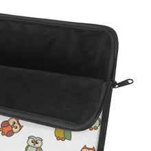 Load image into Gallery viewer, Awesome Owls Laptop Sleeve
