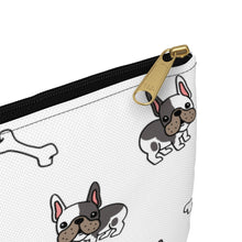Load image into Gallery viewer, French Bulldog Pug Accessory Pouch