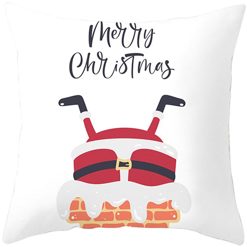 Christmas Pillow Covers incl Deers, Dogs and other Animals