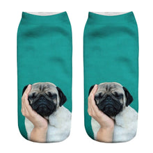 Load image into Gallery viewer, Funny Dog Socks Fabulous and Comfortable for Dog Lovers