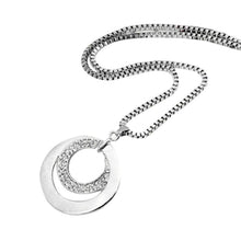 Load image into Gallery viewer, Long Chain Fashion Necklace for Women