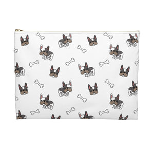 French Bulldog Pug Accessory Pouch