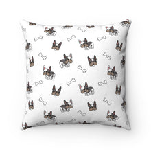 Load image into Gallery viewer, French Bulldog Pillow Case