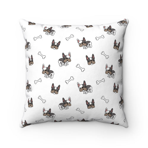 French Bulldog Pillow Case