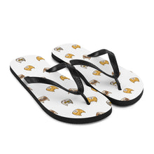 Load image into Gallery viewer, Cute Cats Flip-Flop Sandals