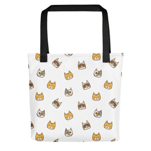 Cute Cats Tote Bag