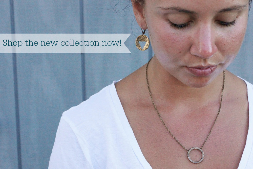 Pangea Handmade - New Designs
