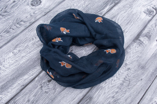 Little Vixen Scarf