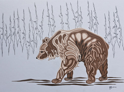 The Subarctic Bear