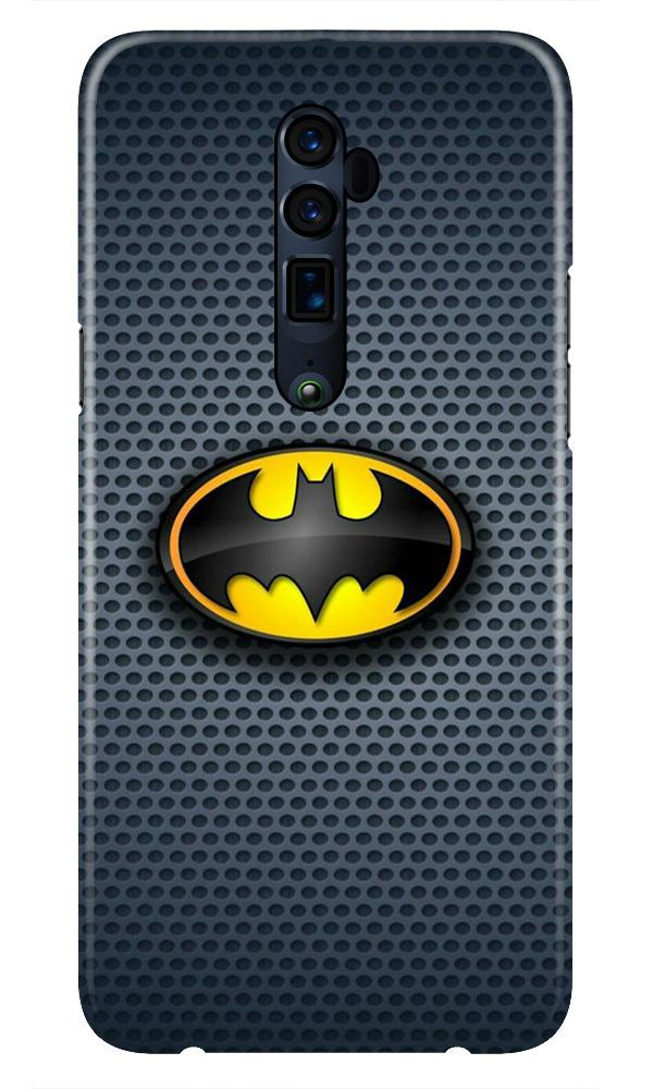Batman Case for Oppo Reno 10X Zoom (Design No. 244)