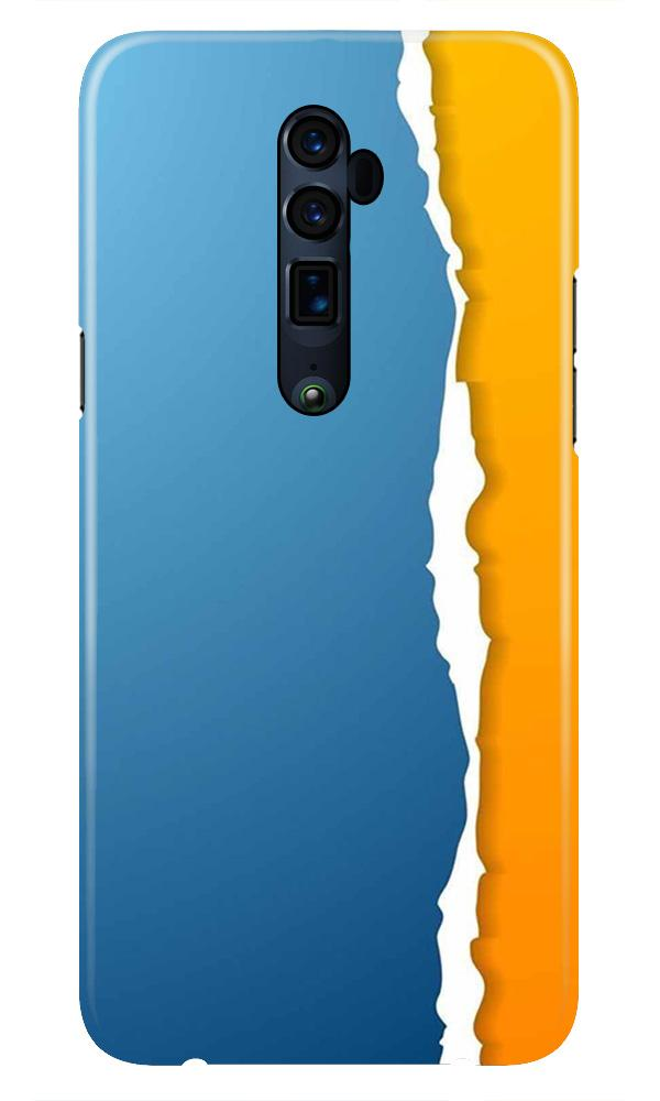 Designer Mobile Back Case for Oppo Reno 10X Zoom  (Design - 371)