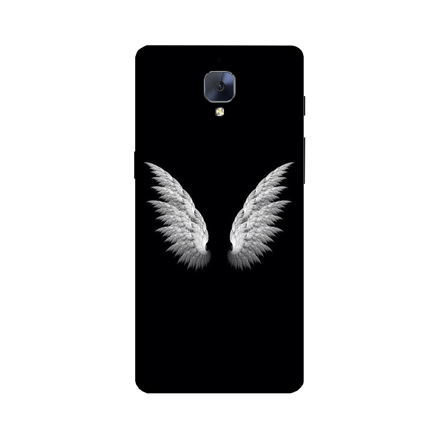 Angel Case for OnePlus 3/ 3T  (Design - 142)