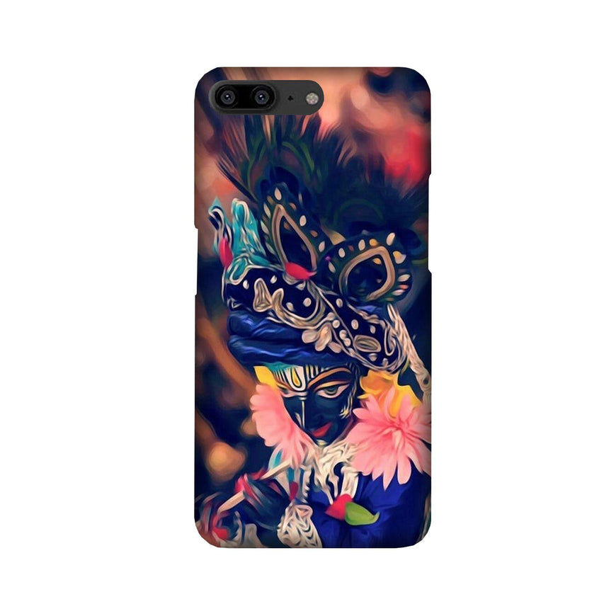 Lord Krishna Case for OnePlus 5