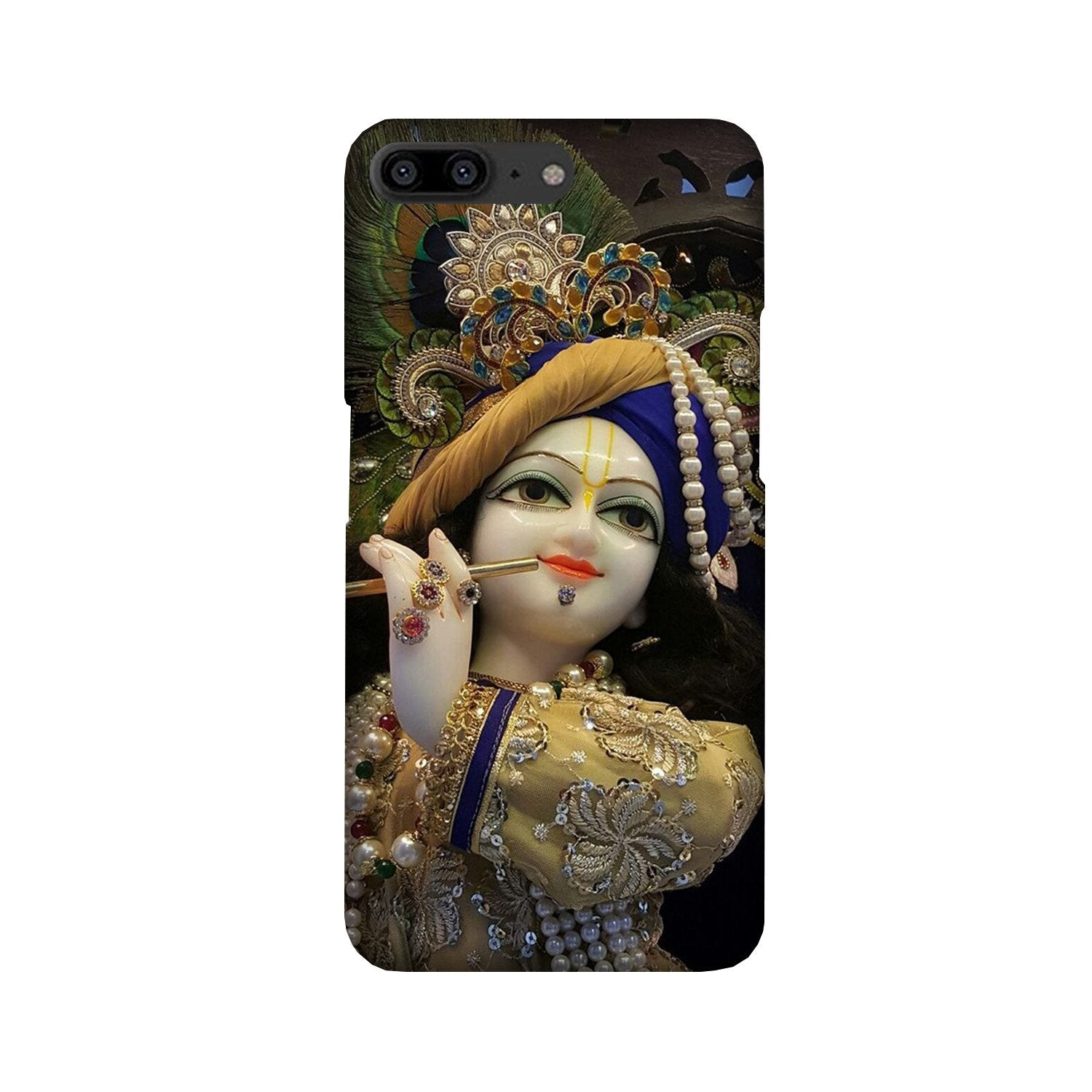 Lord Krishna3 Case for OnePlus 5