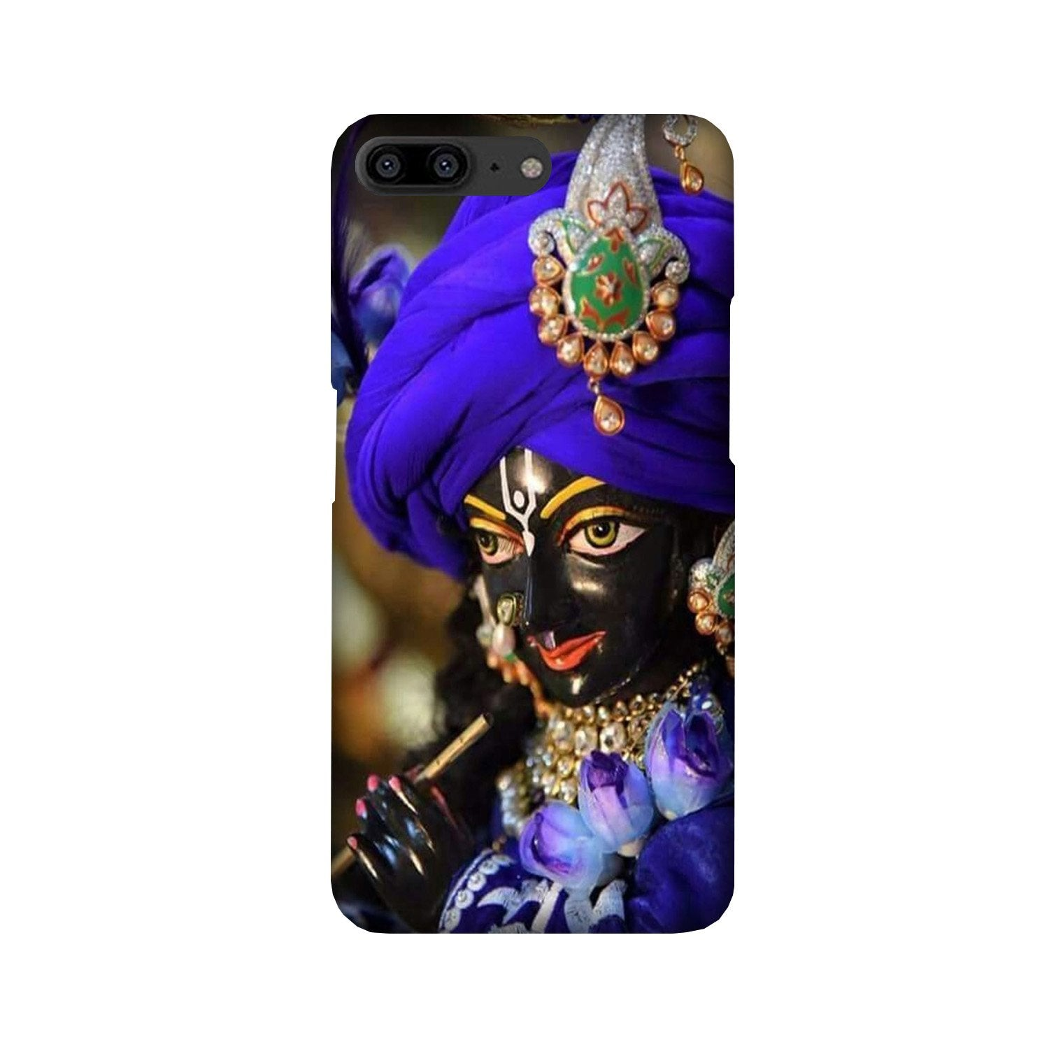 Lord Krishna4 Case for OnePlus 5