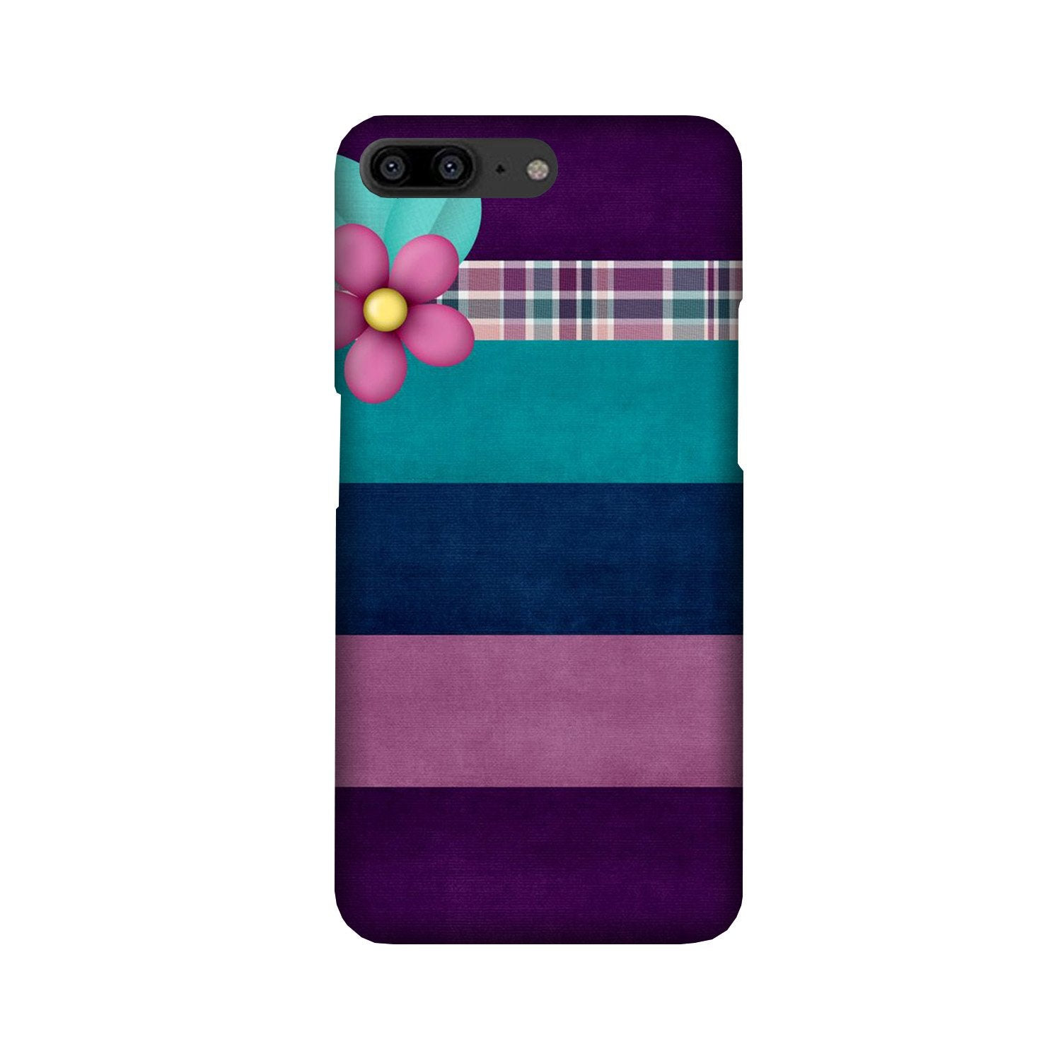 Purple Blue Case for OnePlus 5