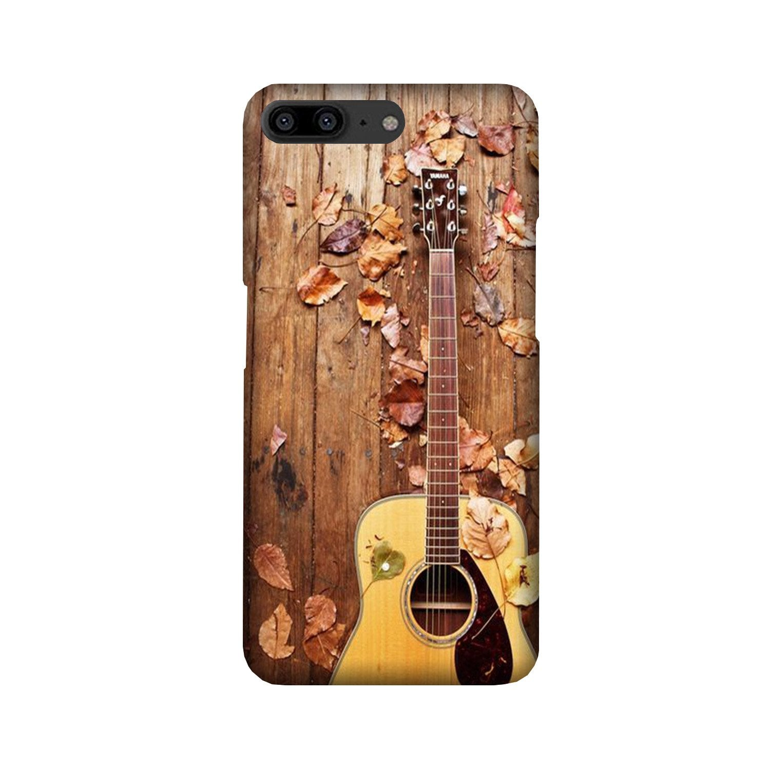 Guitar Case for OnePlus 5