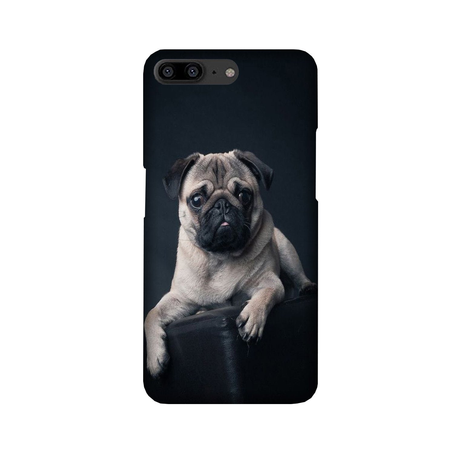little Puppy Case for OnePlus 5