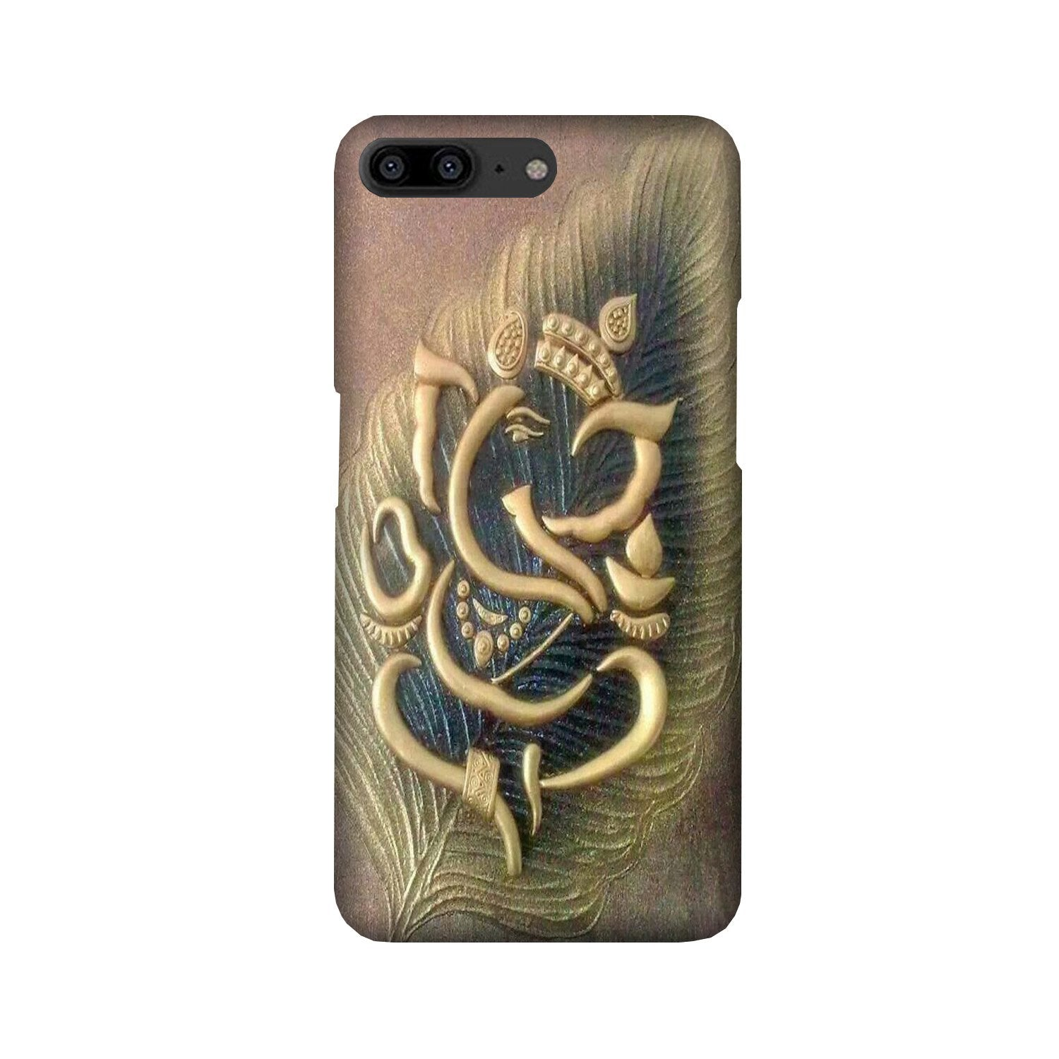 Lord Ganesha Case for OnePlus 5