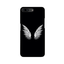 Angel Case for OnePlus 5  (Design - 142)