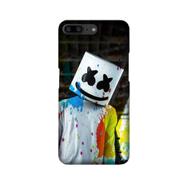 Marsh Mellow Case for OnePlus 5 (Design No. 220)