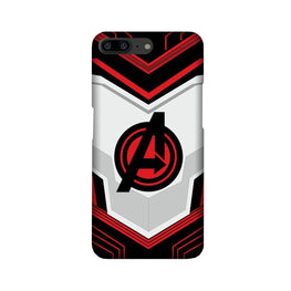 Avengers2 Case for OnePlus 5 (Design No. 255)
