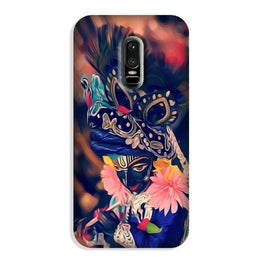 Lord Krishna Case for OnePlus 6